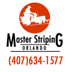 Call For A Free Quote On Parking Lot Striping